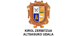 Altsasuko Udala - Ayuntamiento de Alsasua